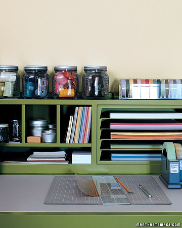 The blog of a professional organizer page 4 - Bien ranger son bureau ...
